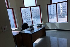 Ready Office For Rent