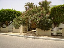 Budaiya Compound Villa For Rent